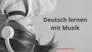 Học tiếng Đức qua bài hát - IECS Vuatiengduc