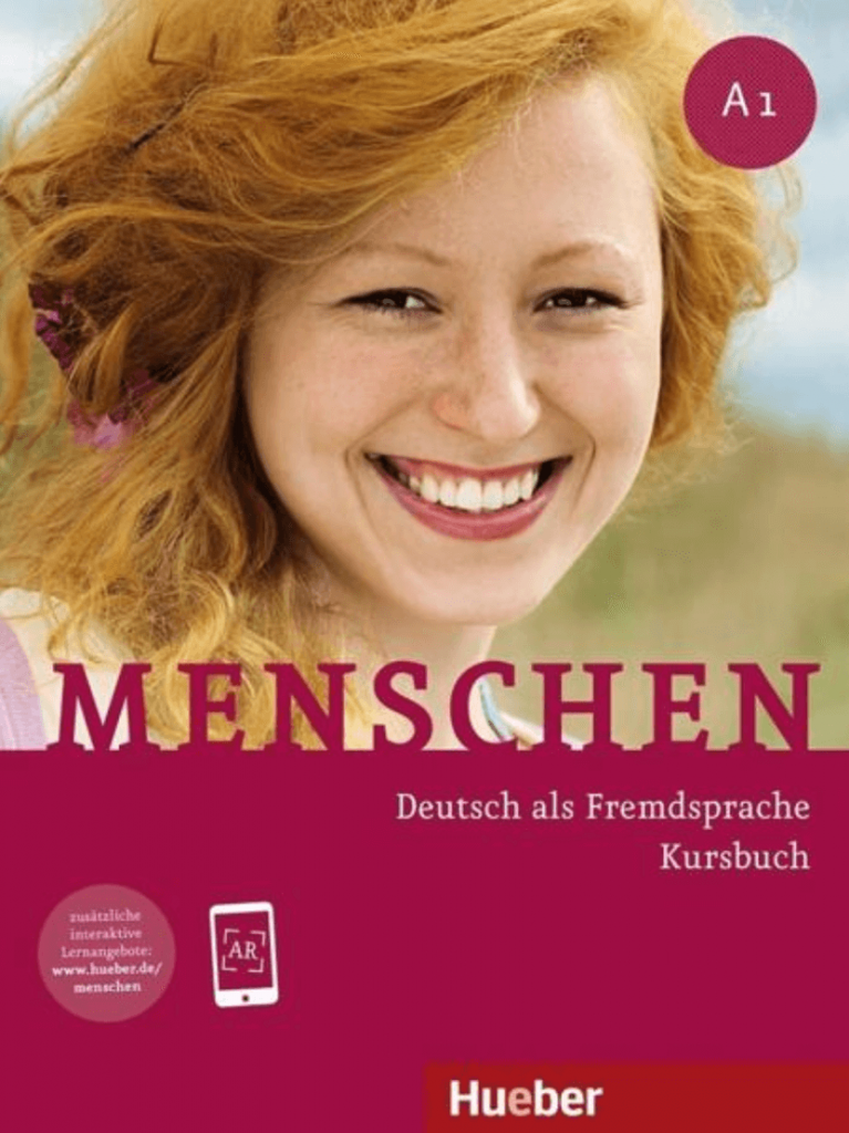 Giáo trình tiếng Đức - Menschen