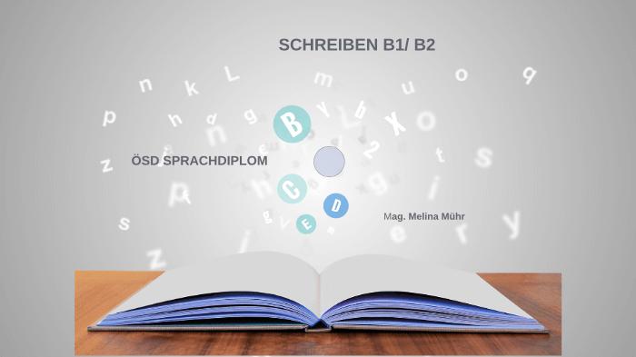 Kỹ năng viết tiếng Đức Đọc kỹ đề