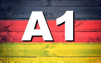 Khóa học tiếng Đức A1