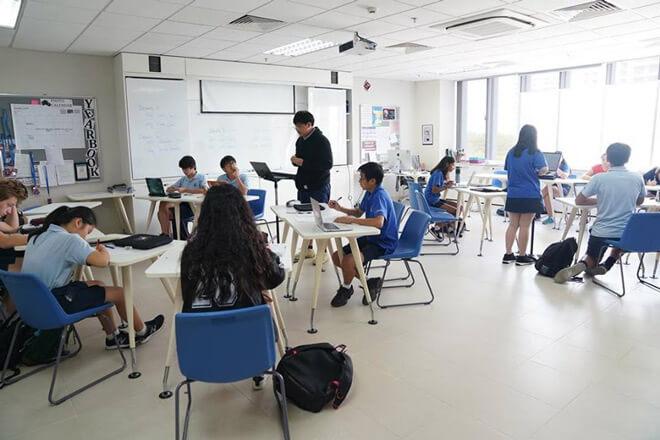 Khóa học tiếng Đức cho học sinh phổ thông